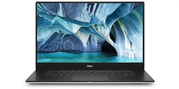 какой ноутбук купить: Dell XPS 15