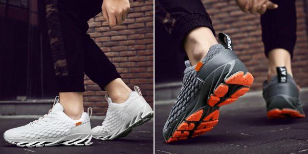 20 классных кроссовок с AliExpress — Digest.style