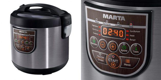 Marta MT-4323