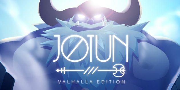 Epic Games Store раздаёт Jotun: Valhalla Edition