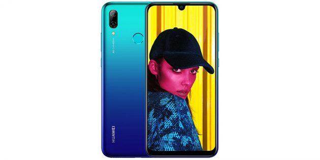 какой смартфон купить: Huawei P Smart 2019