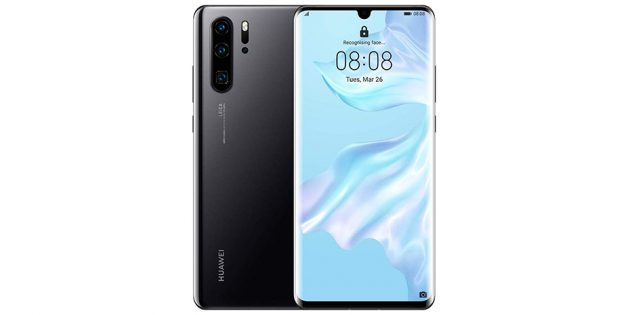 какой смартфон купить: Huawei P30Pro