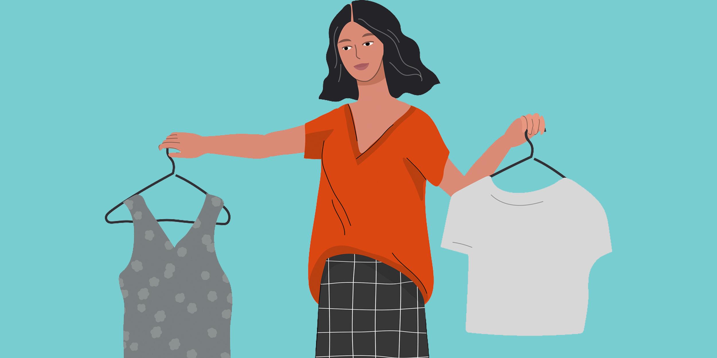 Подкаст Лайфхакера: как одеваться в дешёвые вещи и выглядеть на все сто
