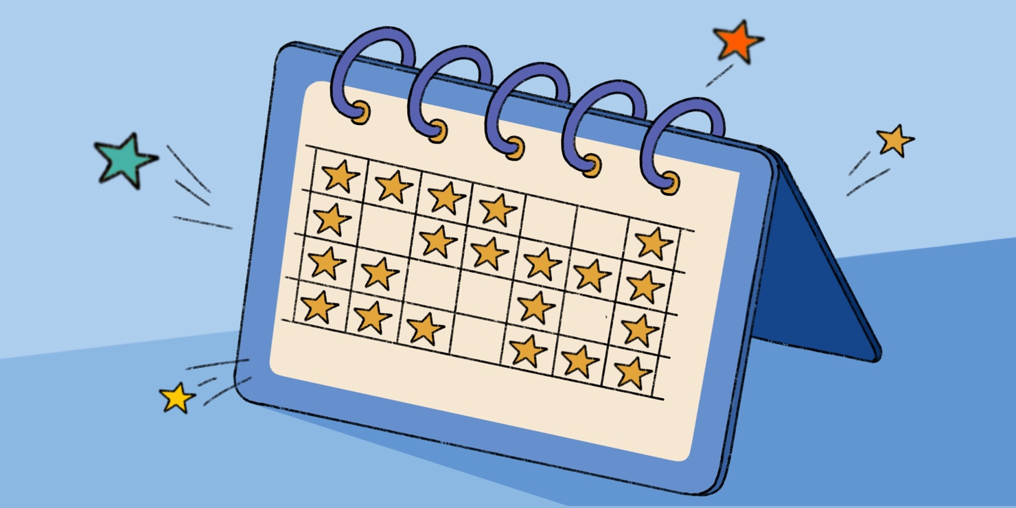 Синхронизируйте календари и трекеры