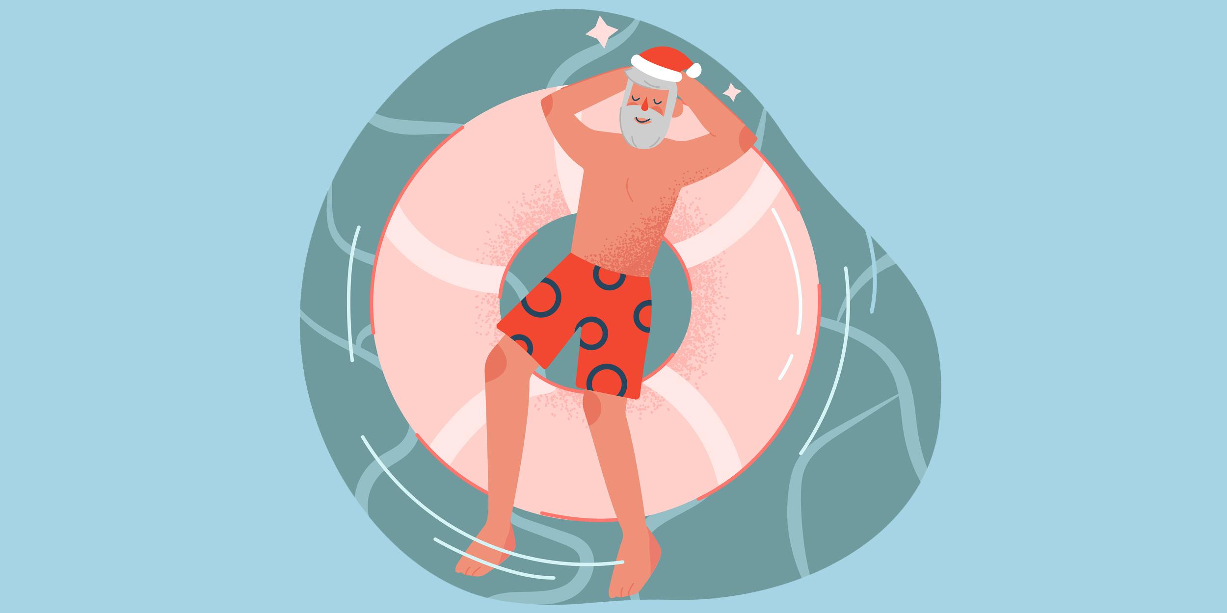 Подкаст Лайфхакера: куда поехать на новогодние каникулы