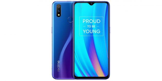 какой смартфон купить: Realme 3Pro