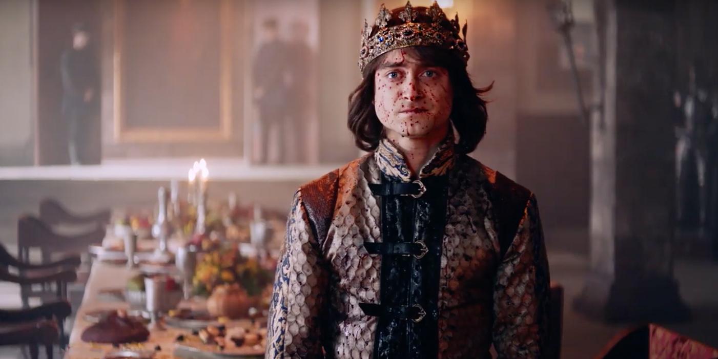 Вышел первый трейлер нового сезона «Чудотворцев»: те же актёры, новая история