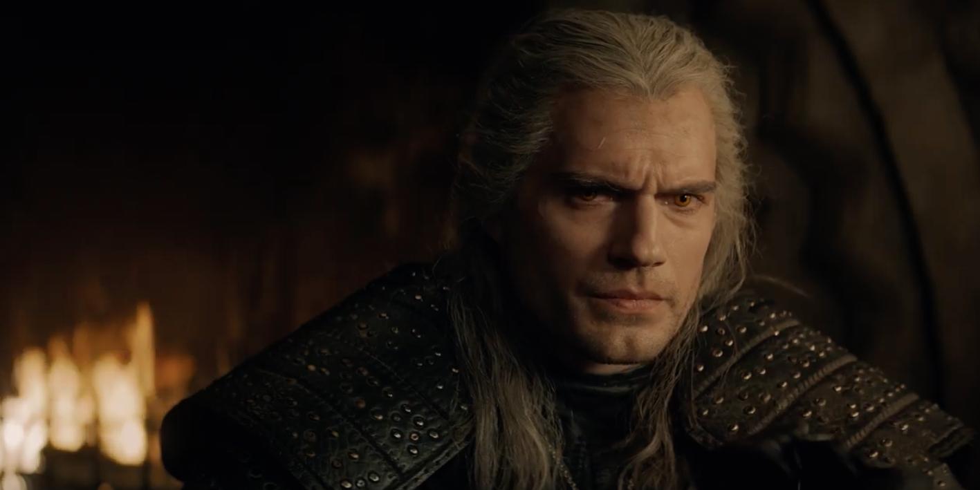 «Не трожь Плотву»: вышел финальный трейлер «Ведьмака» от Netflix