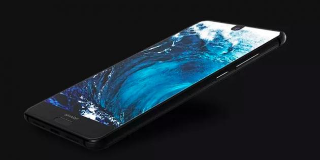 Цена дня: смартфон Sharp Aquos S2 с NFC за 5 945 рублей