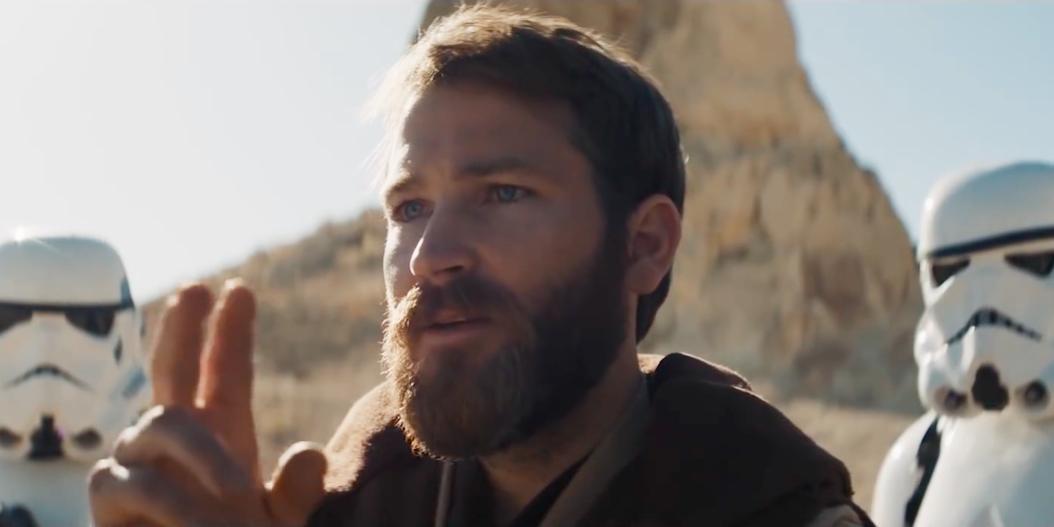 Видео дня: «Кеноби» — фанатский фильм по «Звёздным войнам»