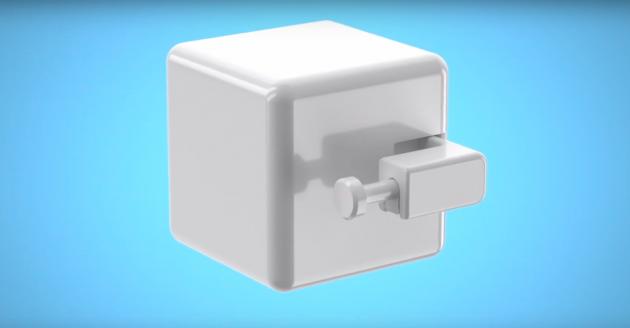 Штука дня: Fingerbot — простой гаджет, который превратит любую технику в умную