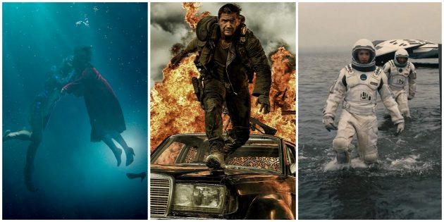 лучшие фильмы десятилетия