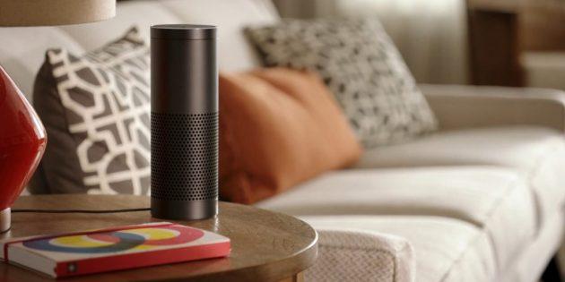 Важнейшие события в мире: выход Amazon Echo