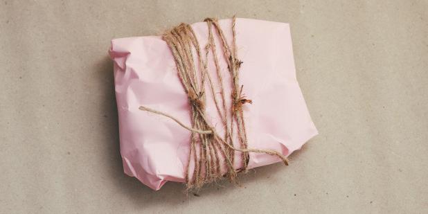 Учёные доказали: красиво упаковывать подарки совсем не обязательно