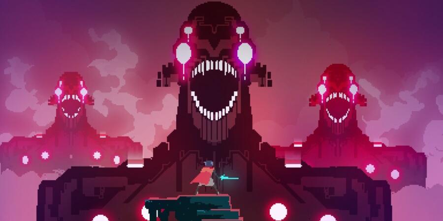Epic Games Store снова раздаёт Hyper Light Drifter