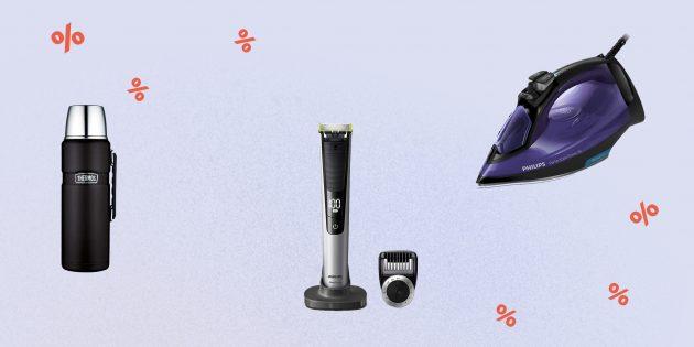 Goods: используйте промокод для получения скидки 500рублей