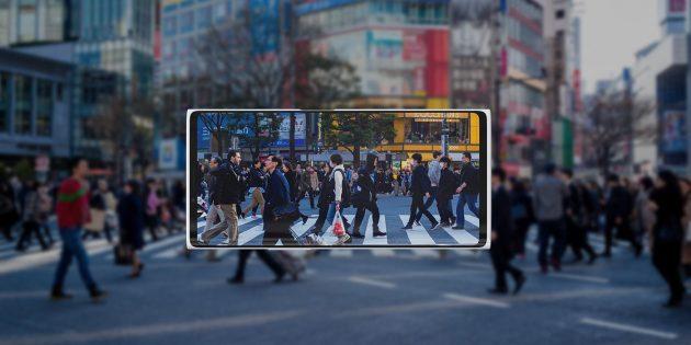 Концепт: как бы выглядела Nokia Lumia в 2019 году