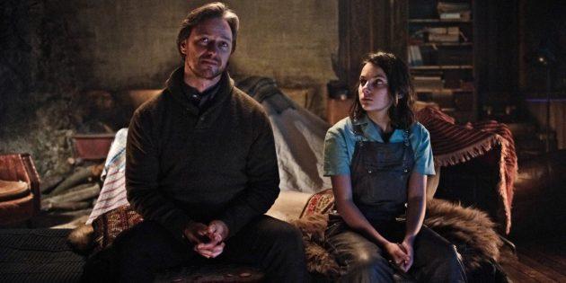 2-й сезон сериала «Тёмные начала»: дата выхода
