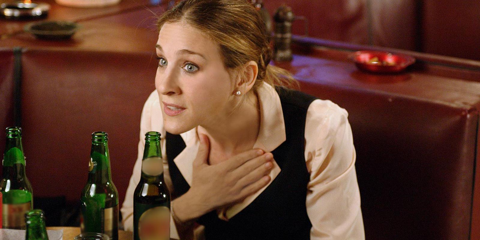 12 советов, которые помогут вам дольше не пьянеть