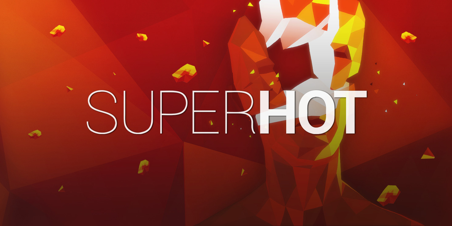 Epic Games Store раздаёт легендарный шутер Superhot