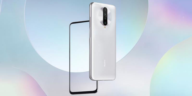 Xiaomi представила Redmi K30 — недорогой 5G-смартфон с дисплеем с частотой 120 Гц