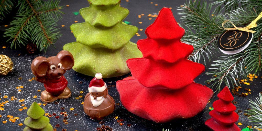 Цікаві рецепти до Нового року та Різдва