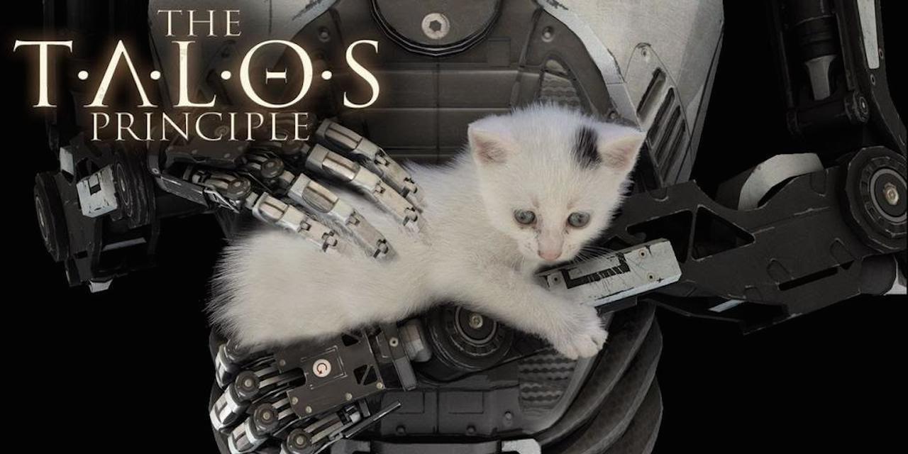 Epic Games Store раздаёт The Talos Principle