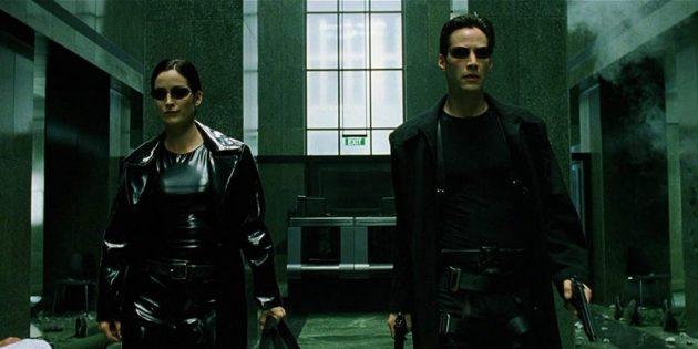 Warner Bros. назвала даты выхода четвёртой «Матрицы» и фильма по MortalKombat
