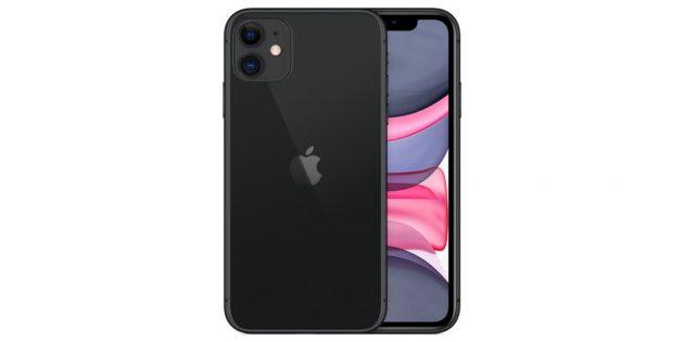 какой смартфон купить: iPhone 11