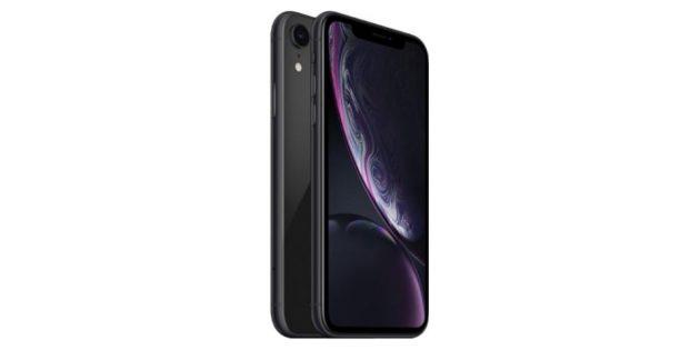 какой смартфон купить: iPhone XR