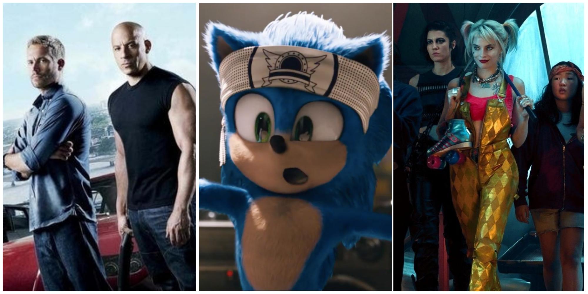 10 самых ожидаемых фильмов 2020 года по версии IMDb