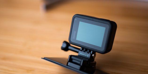 Обзор GoPro Hero8 Black