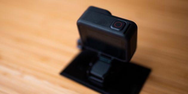 Обзор GoPro Hero8Black