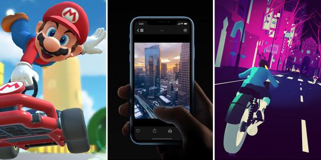 10 лучших приложений для iOS и Android 2019 года по версии Mashable