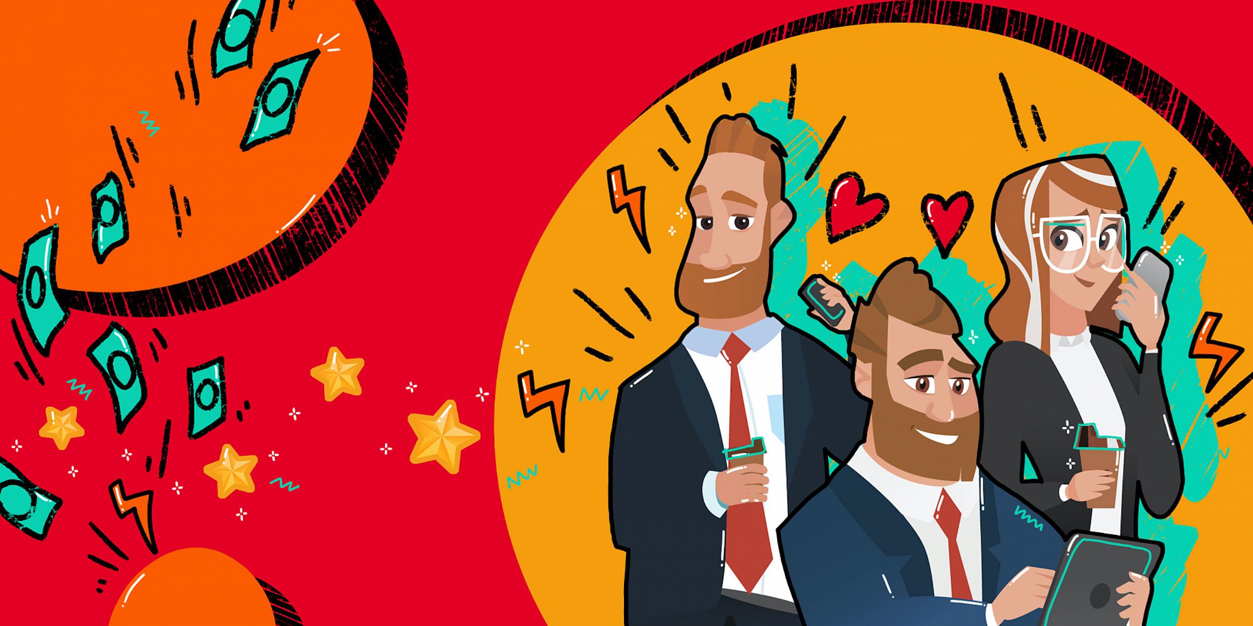 Как найти идею, которая принесёт вам миллион: вдохновляющие истории успеха