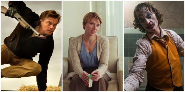 Названы главные претенденты на «Оскар» в 2020 году