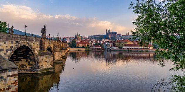 Обучение в Чехии с GoStudy: Прага