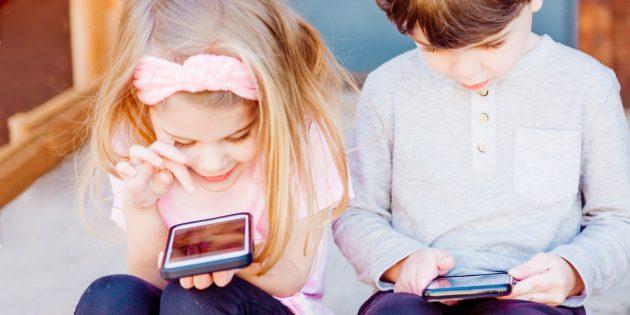 Родительский контроль в iPhone теперь позволяет ограничивать, с кем и когда сможет общаться ребёнок