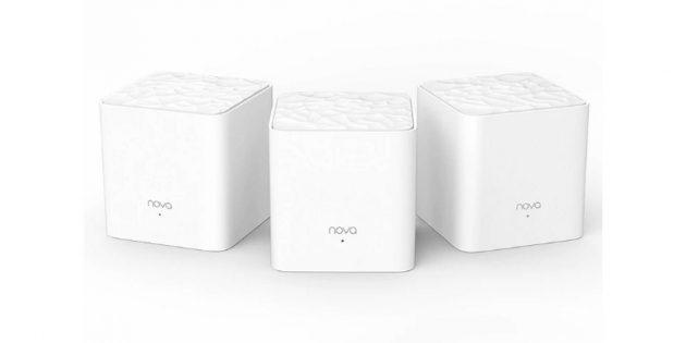Wi-Fi-система Tenda nova MW3
