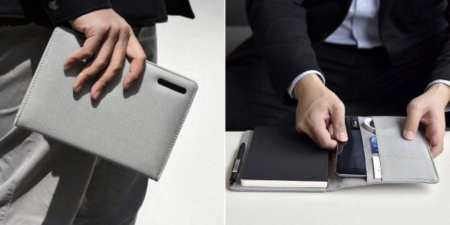 Планер-органайзер Xiaomi