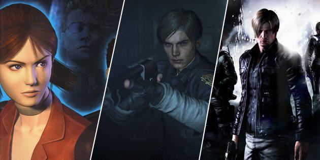 10 лучших игр для PlayStation. Выбор читателей Лайфхакера