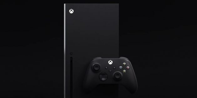 Microsoft анонсировала Xbox Series X — консоль нового поколения