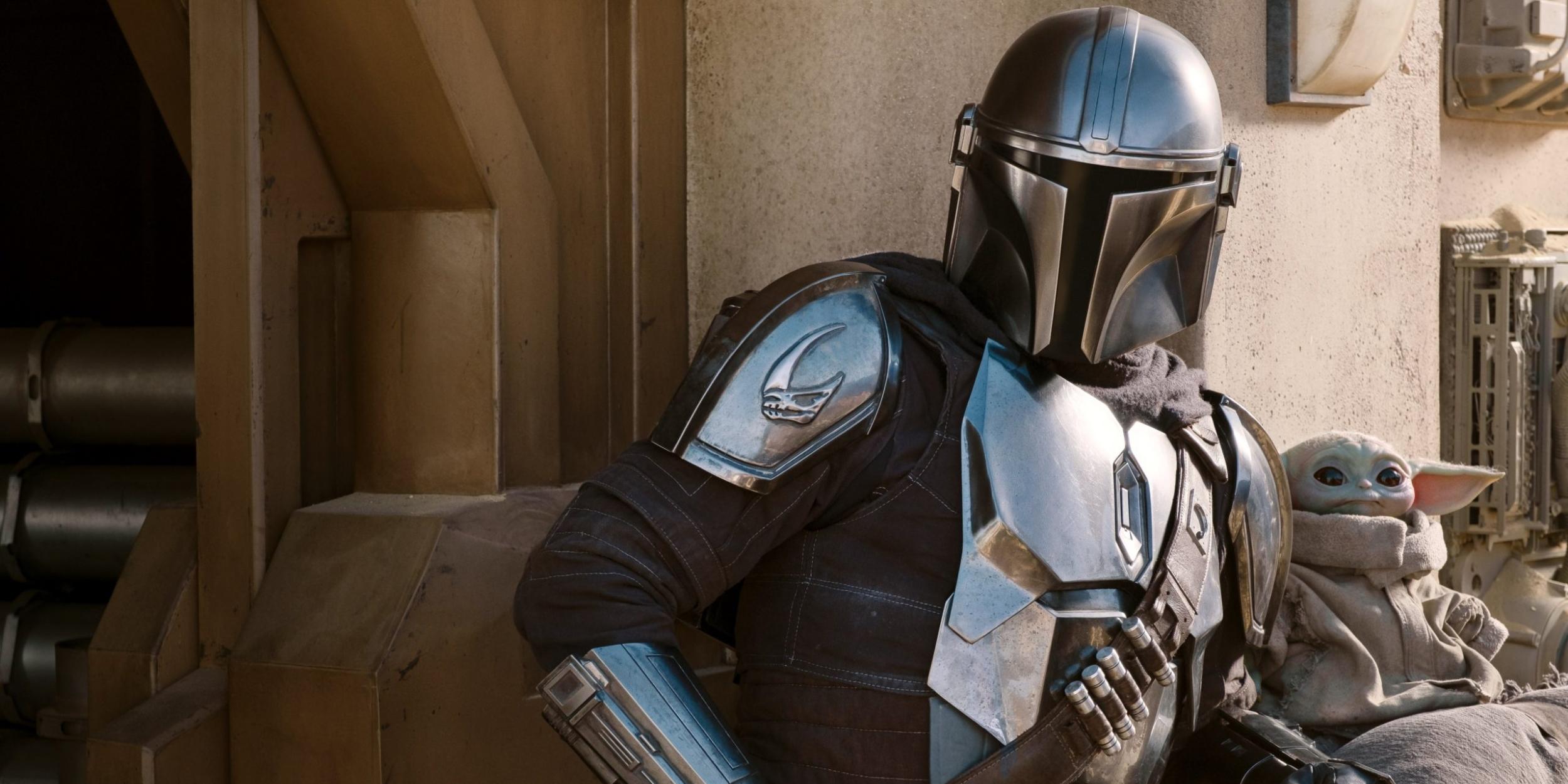 Во 2-м сезоне «Мандалорца» ещё больше отсылок и малыш Йода. Фанатам «Звёздных войн» понравится