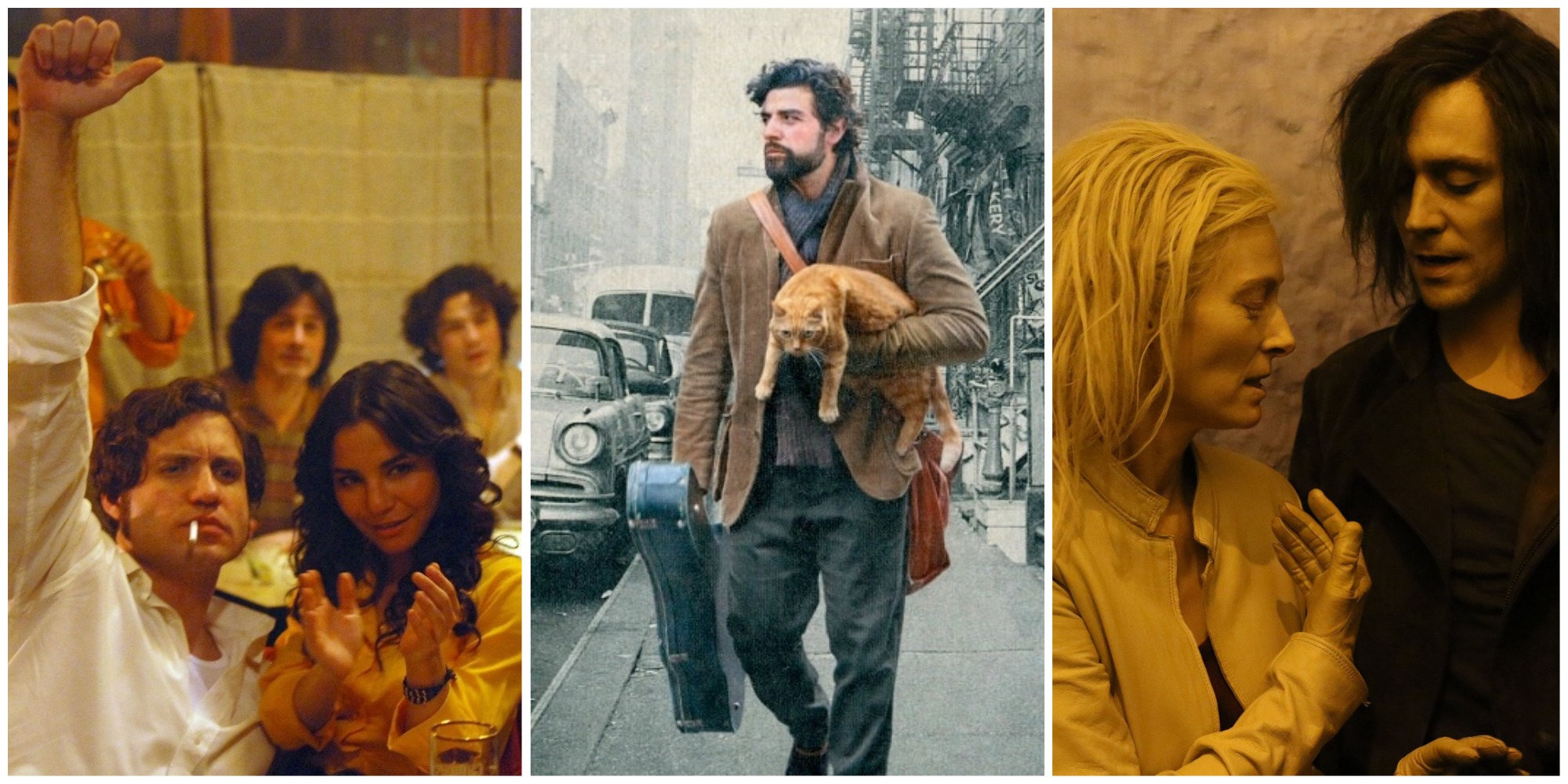 10 лучших фильмов десятилетия по версии The Hollywood Reporter