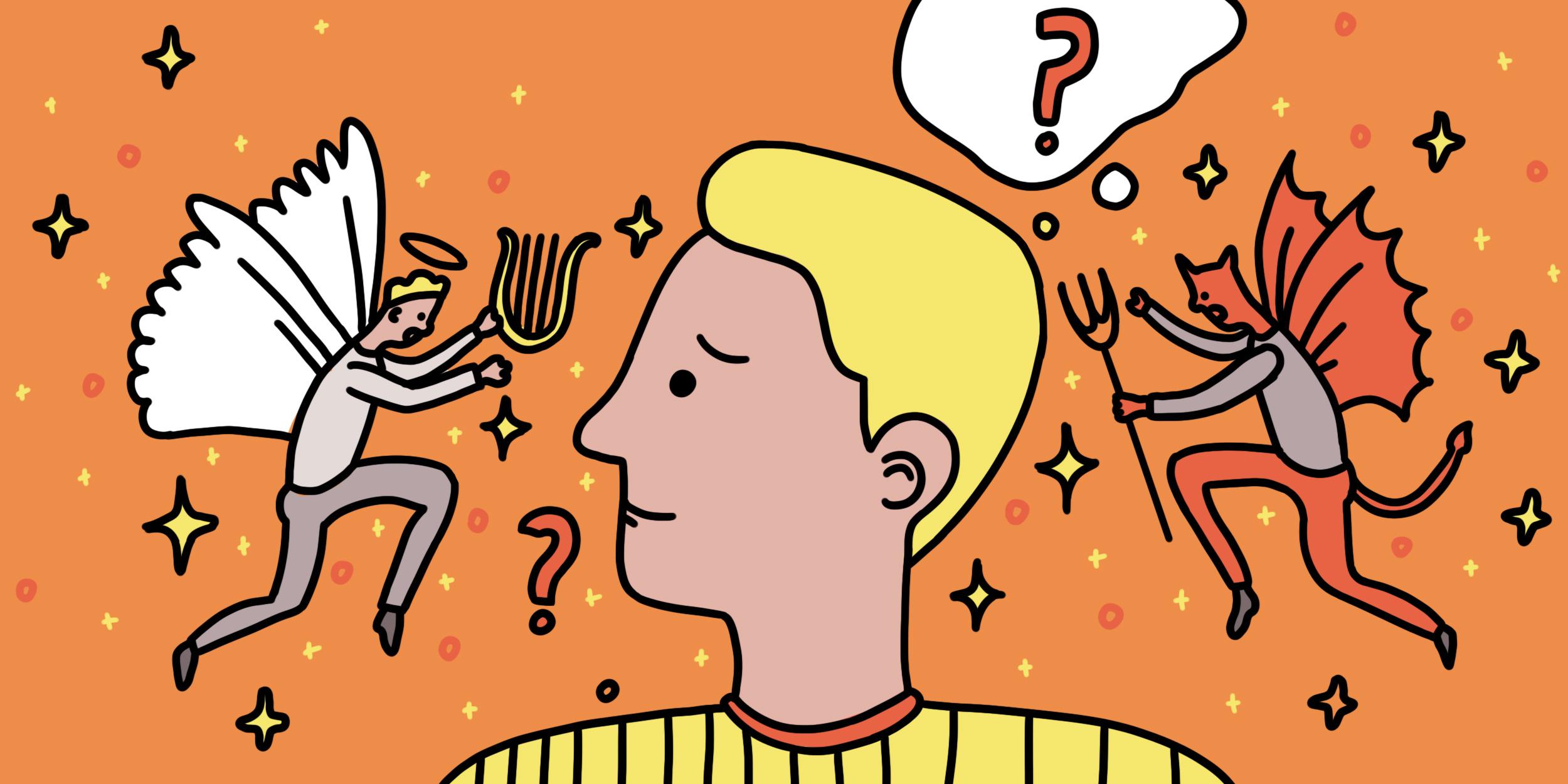 ТЕСТ: Знаете ли вы, как избавиться от плохих привычек?
