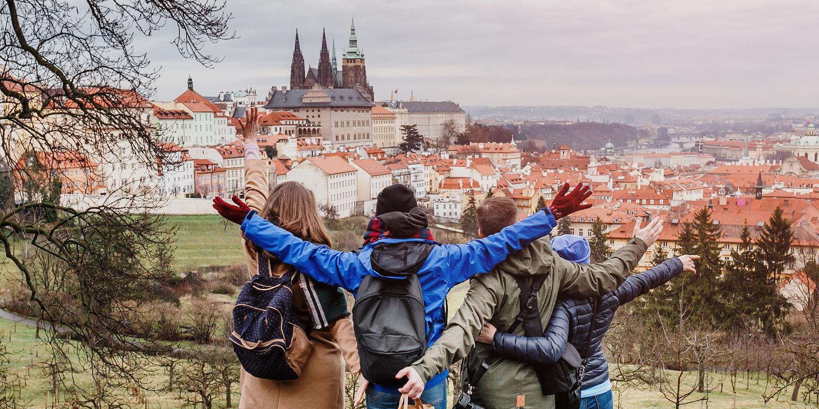 Как уехать из России в Чехию и учиться бесплатно