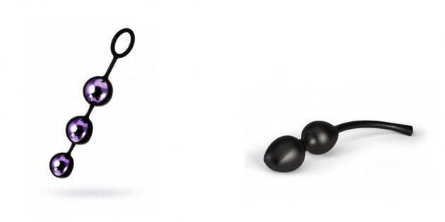 На 14февраля можно купить секс-игрушку — вагинальные шарики