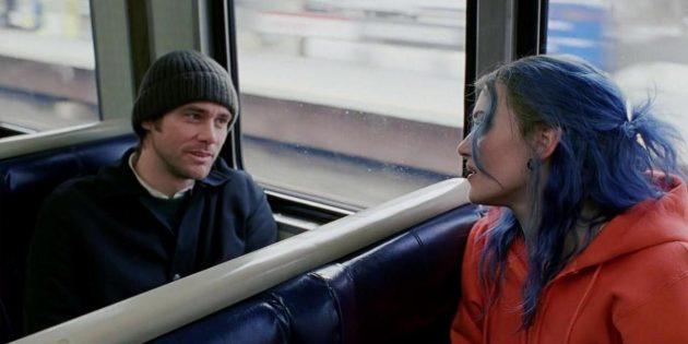 Лучшие фильмы 2000-х: «Вечное сияние чистого разума»