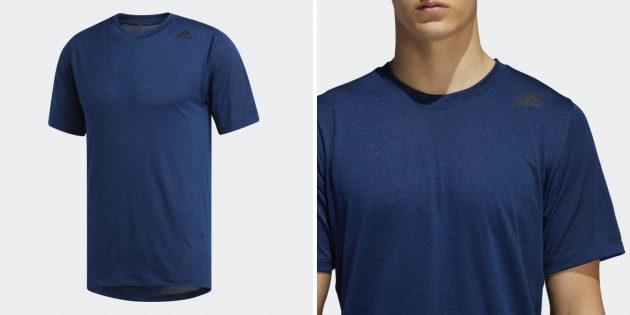 Влагоотводящая футболка