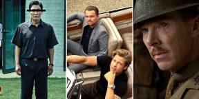 От «Джокера» до «Рокетмена»: объявлены номинанты на «британский Оскар» BAFTA